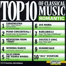 Top 10 of Classical Music: Romantic