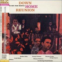Down Home Reunion: Young Men (24bt)