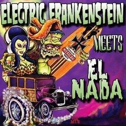 Electric Frankenstein Meets El Nada