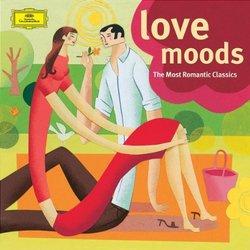 Love Moods: The Most Romantic Classics