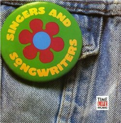 Singers & Songwriters 74-75