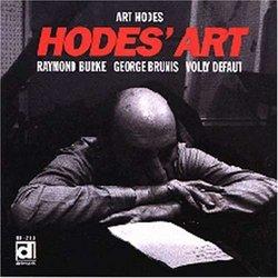 Hodes' Art