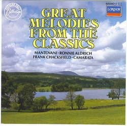 Great Melodies From The Classics