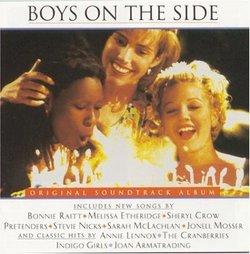 Boys On The Side ~ Original Soundtrack Album