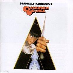 Stanley Kubrick's Clockwork Orange (1971 Film)