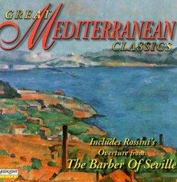 Great Mediterranean Classics