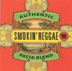 Smokin' Reggae '98