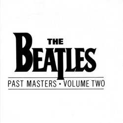 Past Masters 2