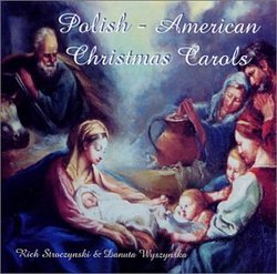 Polish-American Christmas Carols