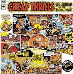 Cheap Thrills (Exp)