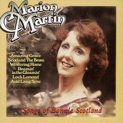 Songs of Bonnie Scotland