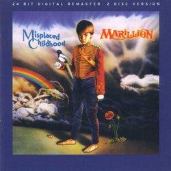 Misplaced Childhood (Bonus CD) (Spec)