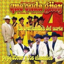 Que Onda Guey (W/Dvd)