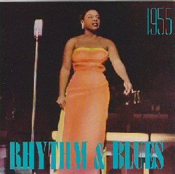 Rhythm & Blues 1955 - Time/Life (CD)
