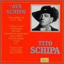 Ave Schipa: Recordings 1913-42