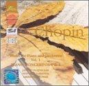 Concertos for Piano & Orchestra 1 & 2