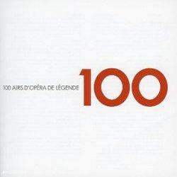 100 Airs D'Operas