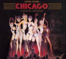 Chicago [Original Broadway Cast Recording]