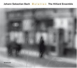 J.S. Bach: Motetten