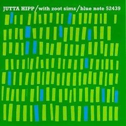 Jutta Hipp & Zoot Sims
