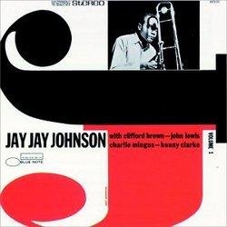 Eminent J.J. Johnson 1