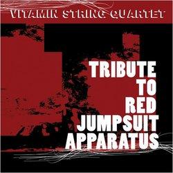 Red Jumpsuit Apparatus Tribute