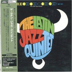 Latin Jazz Quintet (Mlps)