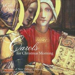 Carols for Christmas Morning