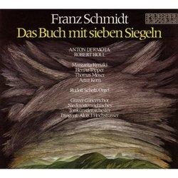 Franz Schmidt: Das Buch mit sieben Siegeln