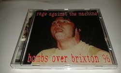 Bombs Over Brixton '96