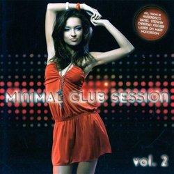 Minimal Club Session Vol. 2