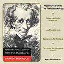 Monteux's Berlioz:The Paris Recordings, 1930