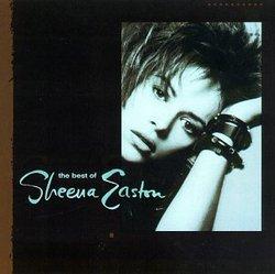 The Best Of Sheena Easton