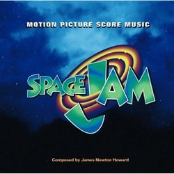 Space Jam: Motion Picture Score