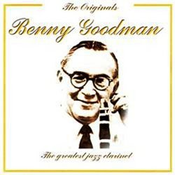 The Greatest Jazz Clarinet