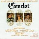 Camelot (1960 Original Broadway Cast)
