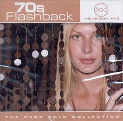 70s Flashback CD Pure Gold Collection