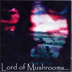 Lord of Mushrooms