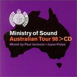 Ministry of Sound: Australian Tour 98