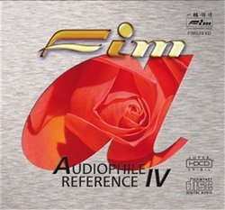 Audiophile Reference IV