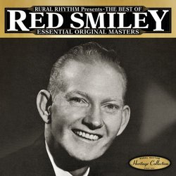 Best Of Red Smiley