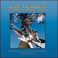 The Rainbow Bridge Concert 16 Tracks Recorded Live in Maui, Hawaii on July 20, 1970