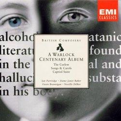 A Warlock Centenary Album