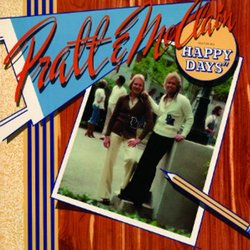 Pratt & McClain: Featuring Happy Days