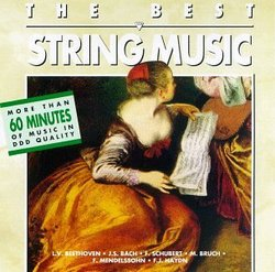 Best String Music