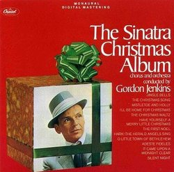 The Sinatra Christmas Album - Chorus and Orchestra Conducted By Gordon Jenkins
