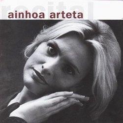 Recital: Ainhoa Arteta