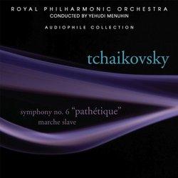 Tchaikovsky: Symphony No. 6; Marche Slave