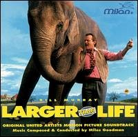 Larger Than Life (Original United Artists Motion Picture Soundtrack)