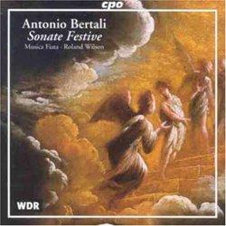 Antonio Bertali: Sonate Festive